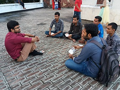 Rajshahi Wikipedia Meetup, August 2017 3.jpg