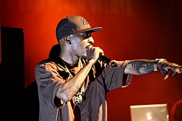 Rakim at Paid Dues 2.jpg