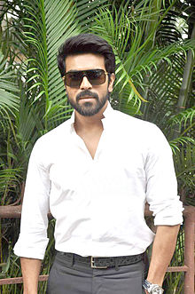 Ram Charan at Promotion of 'Zanjeer' on Jhalak Dikhhla Jaa.jpg