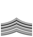 Rank insignia of sergente maggiore of the Italian Army (1908).png