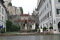 Rapperswil , Switzerland - panoramio (3).jpg