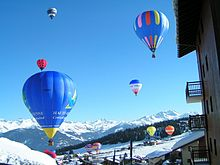 montgolfiere wiktionnaire