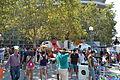 Rastro en la Plaça de Lluís Casanova, Valencia 12.JPG