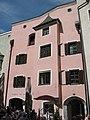 Rattenberg (Tirol), Bürgerhaus, Südtiroler Straße 47.JPG