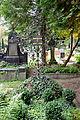 Ravensburg Hauptfriedhof Grabkreuz 02.jpg
