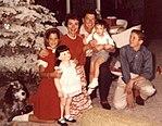 Reagan Family in 1960 (cropped).jpg