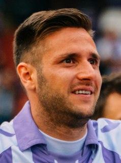 Duje Čop Croatian footballer