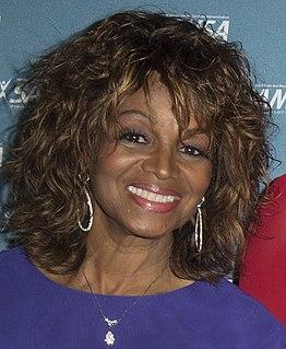 Rebbie Jackson American singer