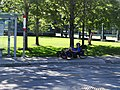 Recumbent tricycle on Lower Sherbourne, 2016-08-07 (3).JPG - panoramio.jpg