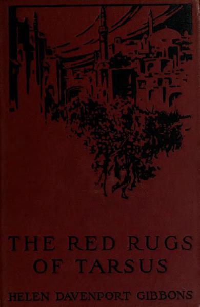 File:Red Rugs of Tarsus.djvu