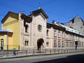 Redemptorists monastery and church of the Immaculate Conception in Lviv.jpg