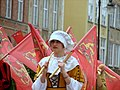 Reenactment of the entry of Casimir IV Jagiellon to Gdańsk during III World Gdańsk Reunion - 071.jpg