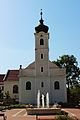 Reformed Church, Gödöllő 002.JPG