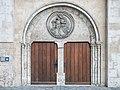 Regensburg St.Ulrich door 3250076.jpg