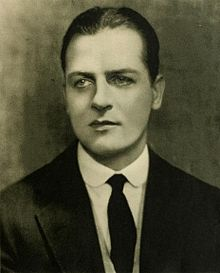 Reginald Denny in Stars of the Photoplay, 1924.jpg