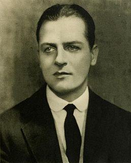 Reginald Denny (actor) English actor