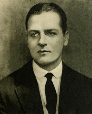 Denny, Reginald (1891-1967)