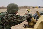 Regional Corps Battle School trains Afghan National Army soldiers on operating howitzer 140507-M-KC435-008.jpg
