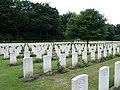 Reichswald Forest War Cemetery (49).JPG