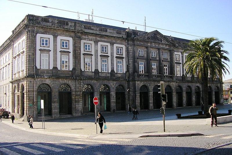 Ficheiro:Reitoria Universidade (Porto).JPG