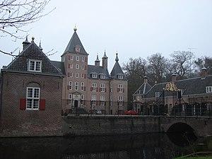 Renswoude - Renswoude Castle