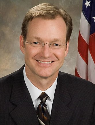 2008 Missouri gubernatorial election - Image: Rep Kenny Hulshof (cropped)