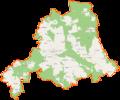 Resko (gmina) location map.png