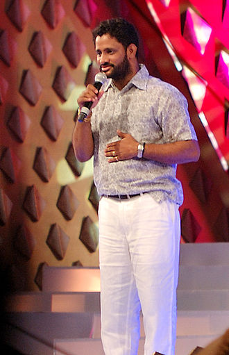 Resul Pookutty - Image: Resul Pookutty