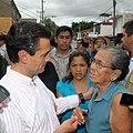 Reunión de Evaluación y visita a Albergue en Acapulco. (9847543783).jpg