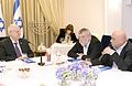 Reuven Rivlin opened the consultations after the 2015 elections with Meretz (1).jpg