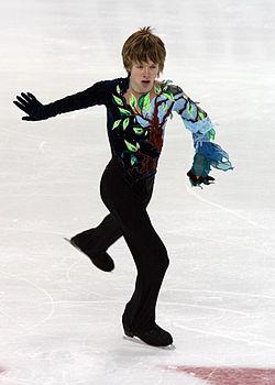 ケヴィン・レイノルズ (フィギュアスケート選手) - Wikipedia