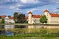 Rheinsberg, Schloss und Schlosstheater.jpg