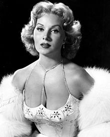 Image result for rhonda fleming