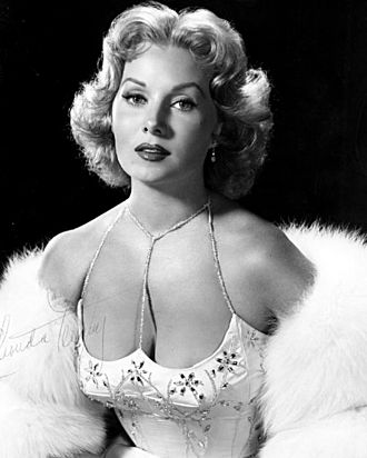 Rhonda Fleming - Fleming circa 1950s