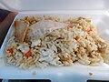 Rice dish of Indonesia (8482725662).jpg