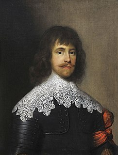 Richard Herbert, 2nd Baron Herbert of Chirbury English politician