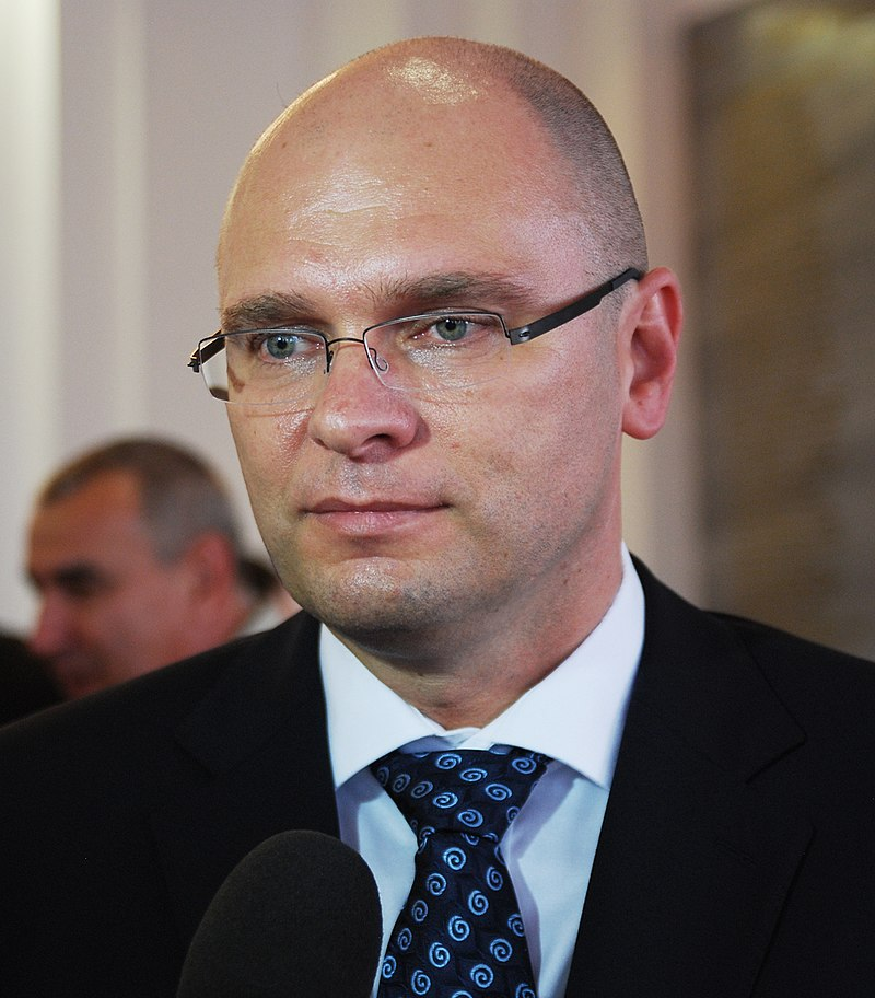 Richard Sulík Autor: Pavol Frešo – flickr.com, CC BY 2.0, https://commons.wikimedia.org/w/index.php?curid=15739076