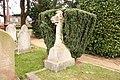 Richard Winn's grave - geograph.org.uk - 702809.jpg