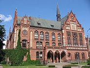 Riga makslas akademija academy of art