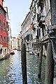 Rio Santi Apostoli north - Venice Italy Venezia - Creative Commons by gnuckx - panoramio (27).jpg