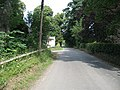 Road through Kirkton Manor - geograph.org.uk - 895739.jpg