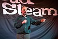 Robert Llewellyn at the Merseyside Skeptics Society.jpg
