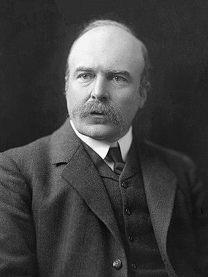 Mataura by-election, 1898 - Image: Robert Mc Nab (1908)