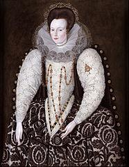 Frances, Lady Reynell, of West Ogwell, Devon