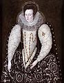 Robert Peake - Frances, Lady Reynell, of West Ogwell, Devon - Google Art Project.jpg