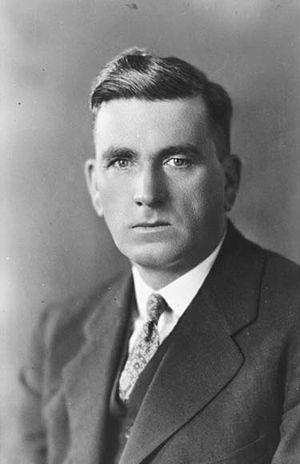 Robert Weir (politician) - Image: Robert Weir