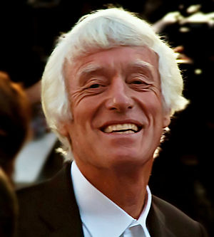 Roger Deakins - Deakins at the 83rd Academy Awards in February 2011.