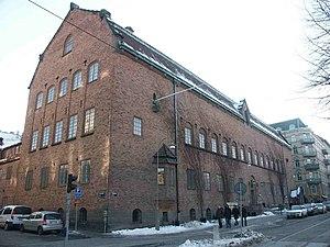 Röhsska Museum - Röhsska Museum