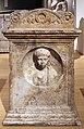 Roma, altare funerario di faenius, 40-70 dc ca.jpg