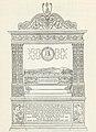 Roma monumento a Mons Artega Gomieli in S Maria del Popolo.jpg